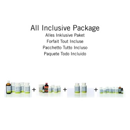 [ALL_INCLUSIVE_PACKAGE_CH] PAQUETE TODO INCLUIDO