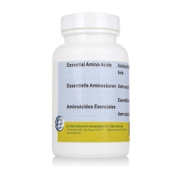 [EAA100] Essential Amino Acids, 500 mg 100 capsules