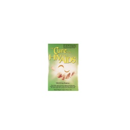 "[BUCH_HIV_AIDS] Book ""The Cure for HIV and AIDS"" by Dr. Hulda Clark"