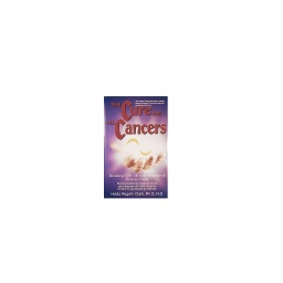 "[BUCH_CFAC] Libro ""The Cure for All Cancers"" de la Dra. Hulda Clark (inglés)"