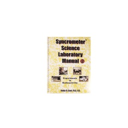 "[BUCH_LAB_MANUAL_2] Libro ""Syncrometer Science Laboratory Manual – Part 2"" de la Dra. Hulda Clark (inglés)"