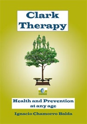 "[BUCH_CHAMORRO] Book ""Clark Therapy"" by Dr. Ignacio Chamorro"