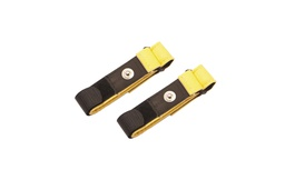 [WRIST_BANDS_YELLOW] Wrist Bands (without cable), pair