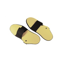 [CONDUCTIVE_SLIPPERS] Zapatillas Conductoras, par