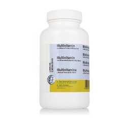 [MTV120] Multivitamin Clark without Iron, 120 capsules